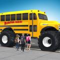 超级高校驾驶模拟器3D中文无限金币破解版 v2.5