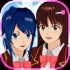 校园女生生活模拟器2中文版下载汉化版 v1.0.0