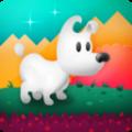 一只小狗的梦域旅行游戏最新版 v1.0