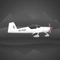 飞行模拟器2d手机游戏中文最新版 v1.0.0