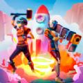 火箭大逃杀1.9.4无限子弹最新破解版 v1.5.2