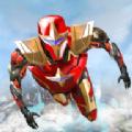 漫威开局救下钢铁侠之父免费最新版游戏 v1.0