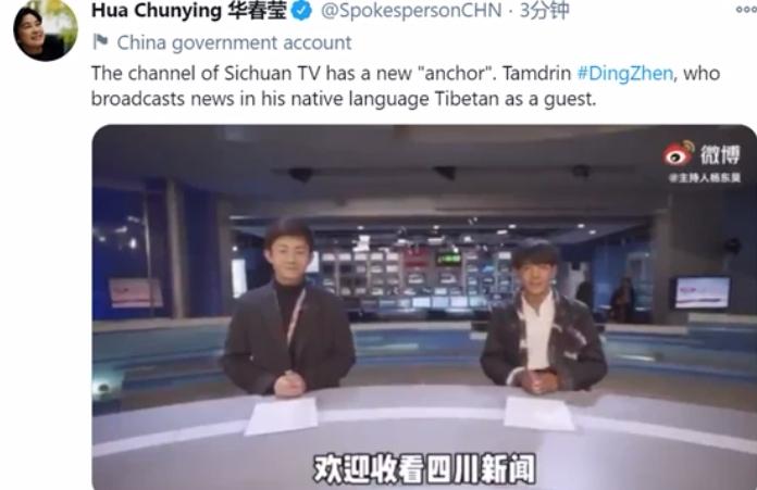 丁真是下载app认证自助领38彩金火的 知乎丁真是西藏人还是四川人[多图]