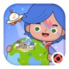 米加小镇世界火山世界1.17酷酷跑最新版下载 v1.4