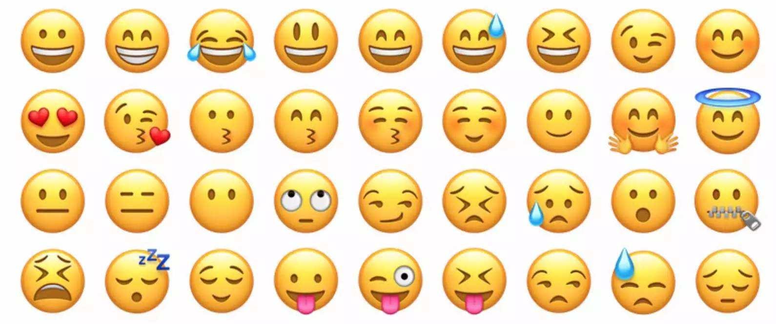 表情app排行榜