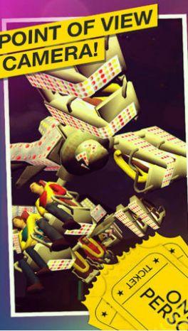 游乐园模拟器游戏最新IOS版图1: