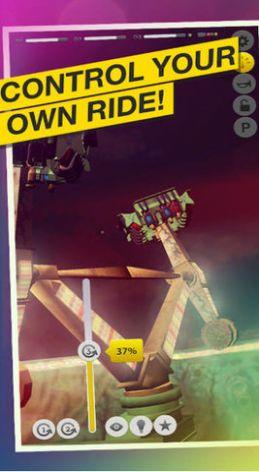 游乐园模拟器游戏最新IOS版图片1