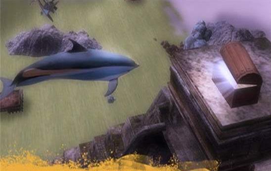 Dolphin Trainer VR游戏最新版图3: