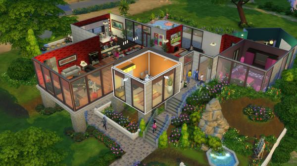 模拟人生4乡间生活扩展包DLC最新版图1: