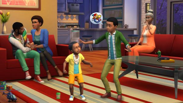 模拟人生4乡间生活扩展包DLC最新版图3: