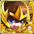 挂机圣斗士游戏官方最新版 v1.0