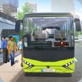 沃尔玛大型模拟长途客车驾驶手机版游戏下载 v1.0