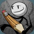 火柴人手绘安卓测试版游戏 v1.0.0