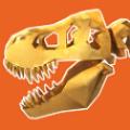 化石挖掘模拟器游戏官方版 v0.0.1