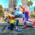 世界街头斗殴游戏最新版 v1.0