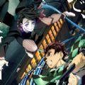 鬼灭之刃无限列车篇4D版中文最新版游戏 v1.0