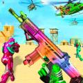 机器人反恐精英游戏单机版 v1.0.1