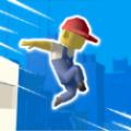 跑酷冲刺3D游戏单机版 v1.0