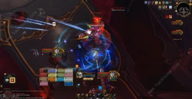 魔兽世界宏伟宝库在哪里 9.0宏伟宝库任务怎么做[视频][多图]图片1