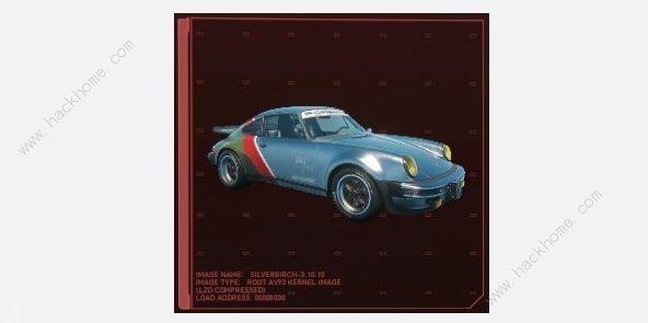 赛博朋克2077强尼的车怎么得 强尼的车保时捷911获取详解[视频][多图]图片1