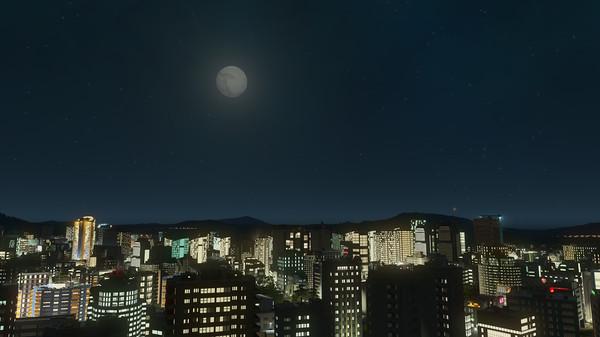 凉心市长下载游戏手机版图片1