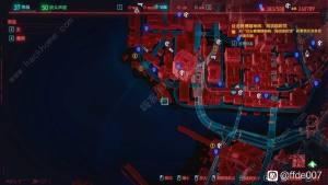 赛博朋克2077海滨咖啡馆攻略 赛博精神病海滨咖啡馆收集情报芯片技巧图片2