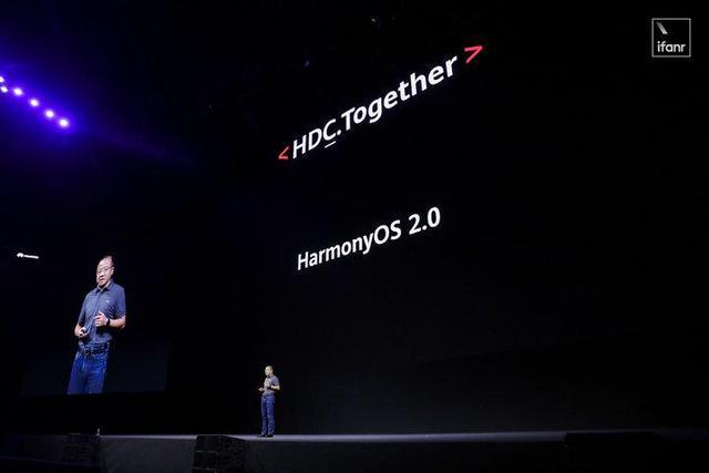 华为鸿蒙二代能否颠覆安卓 鸿蒙2.0和安卓系统有什么区别[多图]