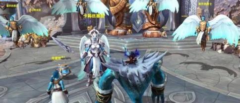 魔兽世界9.0