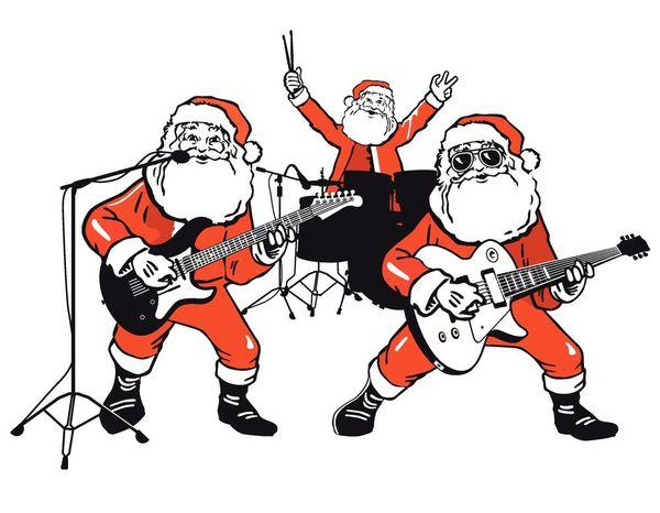 圣诞老人分割图片素材 圣诞老人分割图抖音八张素材大全[多图]