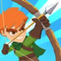 愤怒的弓箭手罗宾汉游戏安卓最新下载 v1.0.1