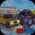 Offroad Simulator Online无限金币最新破解版 v1.4