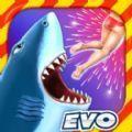饥饿鲨进化雪鲨宝宝存档修改破解版 v7.7.0