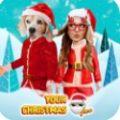 你的圣诞脸ios app