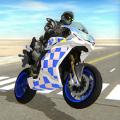 吃鸡摩托车游戏最新版 v1.0