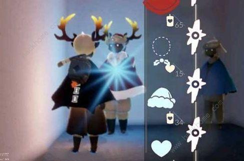 光遇圣诞节套装多少蜡烛 2020圣诞节套装所需蜡烛价格详解[视频][多图]图片1