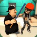 愤怒的邻居密室游戏最新官方版 v1.0