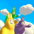 超级双兔人游戏