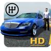 carparking无限金币版最新版V5 v1.1