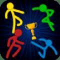 棒战超级战士游戏安卓官方版 v1.0