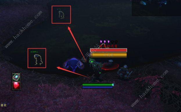 魔兽世界9.0失窃石精任务怎么做 雷文德斯失踪的石精位置获取详解[视频][多图]图片2
