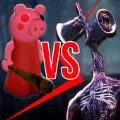 海妖头vs小猪奶奶中文完整版游戏 v4