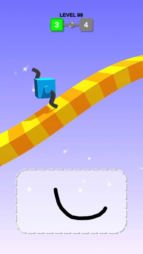 抖音趣味攀登者游戏最新安卓版下载图1: