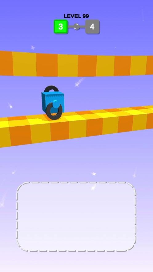 抖音趣味攀登者游戏最新安卓版下载图2: