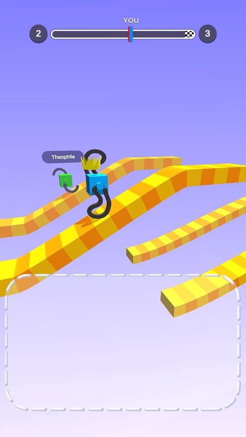 抖音趣味攀登者游戏最新安卓版下载图3: