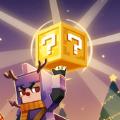 lucky block游��
