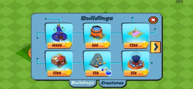 海岛建造经营游戏最新手机版图1:
