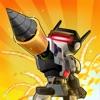 超级机器人战斗竞技场游戏