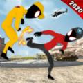 火柴人复仇战斗3D游戏安卓手机版 v1.0