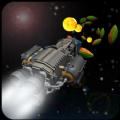 银河喷射逃逸游戏