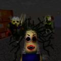 学校的五个可怕夜晚游戏最新汉化版下载 v1.0